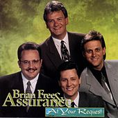 At Your Request by Brian Free & Assurance