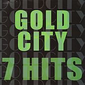 7 Hits by Gold City