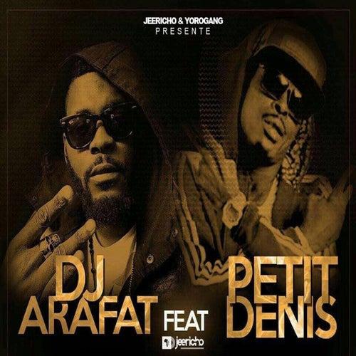 Tempire by DJ Arafat
