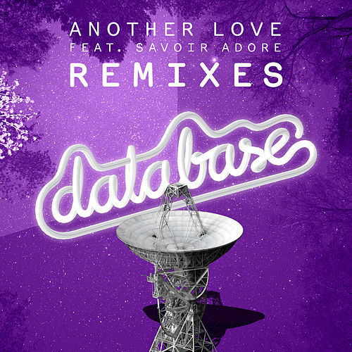 Another Love (feat. Savoir Adore) [Remixes] by Database