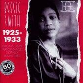 1925-1933 by Bessie Smith
