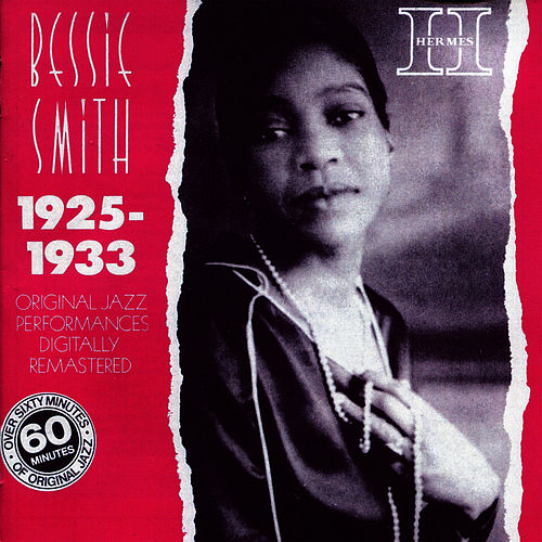 1925-1933 by Bessie Smith