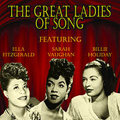 The Great Ladies Of Song by Various Artists
