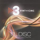 Vint-i-Cinc: El Disc (Música, Sintonies i Cançons) by Various Artists