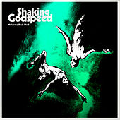 Welcome Back Wolf by Shaking Godspeed