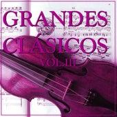 Grandes Clásicos Vol. III by Philharmonia Slavonica