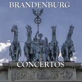 Brandenburg Concertos by Südwest-Studioorchester