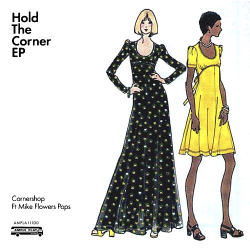 Hold the Corner EP von Cornershop