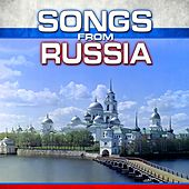 Songs from Russia by Chacra Music