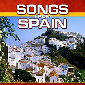 Songs from Spain by Chacra Music
