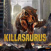 Killasaurus by Various Artists
