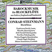 Baroque Music For Recorder von Claude Flagel