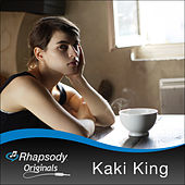 Rhapsody Originals by Kaki King