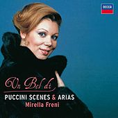 Un bel di - Puccini Scenes & Arias by Various Artists