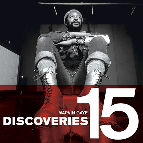 Discoveries by Marvin Gaye