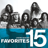 Favorites by Lynyrd Skynyrd