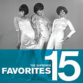 Favorites by The Supremes