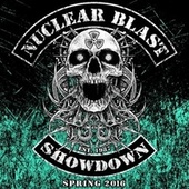 Nuclear Blast Showdown Spring 2016 by Various Artists