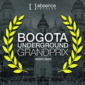 Bogota Underground Grandprix by Various Artists