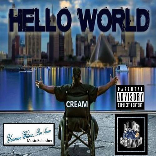 Hello World by Cream