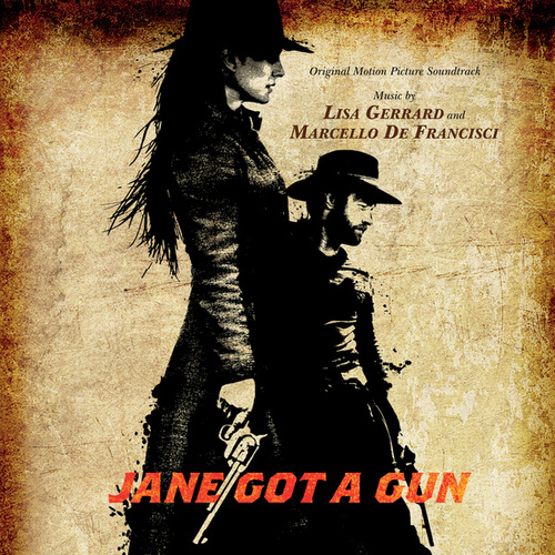 Jane Got A Gun by Lisa Gerrard
