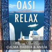 Oasi Relax - Musica New Age con Suoni della Natura e Rumore Bianco per la Calma, Rabbia, Ansia e per Dormire Serenamente Svegliandosi di Buon Umore by Various Artists