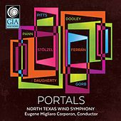 Portals by North Texas Wind Symphony