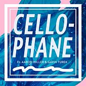 Cellophane by Miami Horror