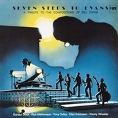 Seven Steps to Evans by Gordon Beck