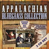 Appalachian Bluegrass Collection - 80 Classic Power Picks by Various Artists
