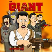 The Giant the Musical by Logan Hugueny-Clark