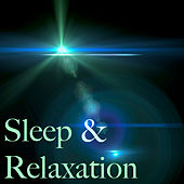 Sleep & Relaxation Music – Rest, Stress Reduction, Natural Sleep Aid, Music Therapy, Sleep Meditation & Sweet Dreams by Sleep Music Lullabies
