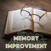 Memory Improvement - Deep Concentration Music, Sound Therapy for Study Aid & Exam Preparation by Study Music Academy