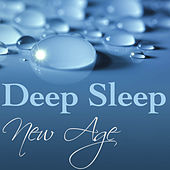 Deep Sleep: Music to Help You Sleep, Relaxing Nature Sounds for Stress Relief, Baby Lullabies - Relaxation, Meditation & Yoga by Sleep Music Lullabies