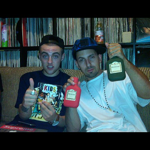 82 92 (feat. Mac Miller) by Statik Selektah