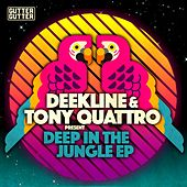 Deep In The Jungle - Single by Various Artists