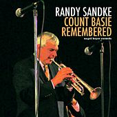 Count Basie Remembered - Live in Hamburg von Randy Sandke