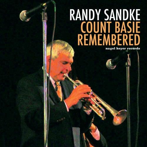 Count Basie Remembered - Live in Hamburg von Randy Sandke