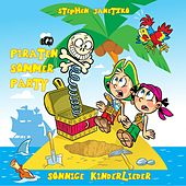 Piraten-Sommer-Party: Sonnige Kinderlieder by Stephen Janetzko