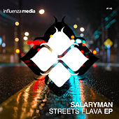 Streets Flava EP by Various Artists