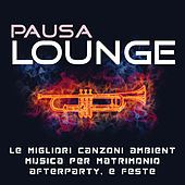 Pausa Lounge: Le Migliori Canzoni Ambient e Musica per Matrimonio, Afterparty, e Feste by Various Artists