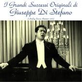 I grandi successi originali di giuseppe di stefano (Analog source remaster 2016) by Giuseppe Di Stefano