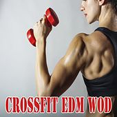 Workout - 30 Min = Danyal 1e Helft Van Zijn Mix Crossfit EDM Wod & DJ Mix by Various Artists