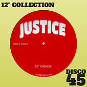 Justice 12 Selection by Various Artists