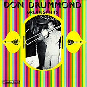 Don Drummond Greatest Hits by Don Drummond