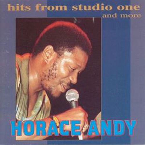 Hits from Studio 1 and More by Horace Andy