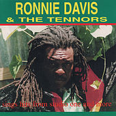 Ronnie Davis & The Tennors Sings Hits from Studio One by Ronnie Davis