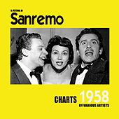Il festival di Sanremo: Charts 1958 by Various Artists