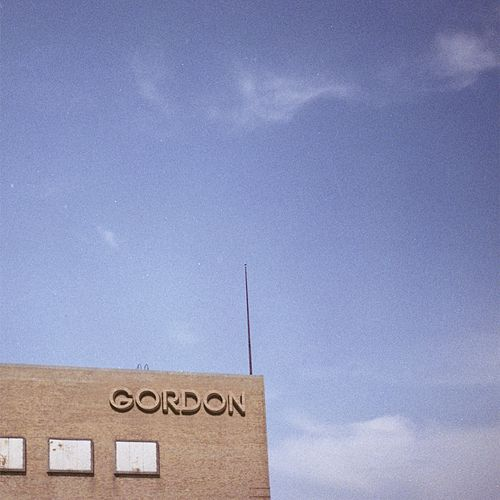 6 Tracks by Gordon
