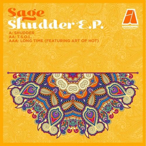 Shudder EP by Sage